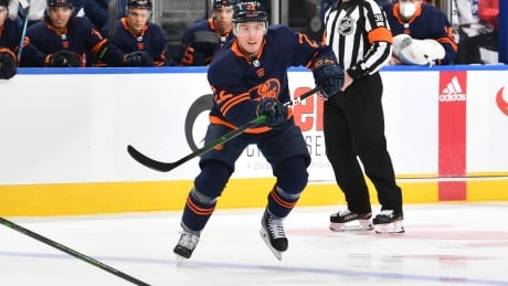 Tyson Barrie is the elite playmaker the Oilers have yearned for