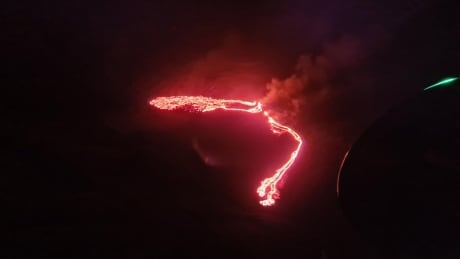Iceland Volcano IMO March 19