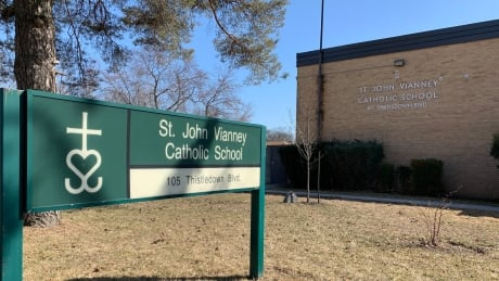 St. John Vianney Catholic School