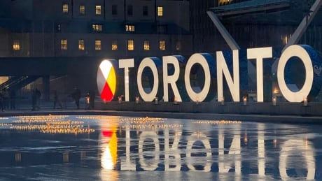 Toronto sign 1 year since first COVID-19 city death
