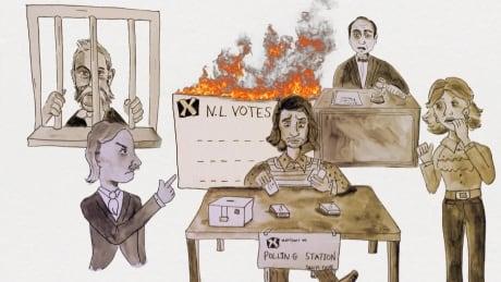 Sideways Elections in N.L.