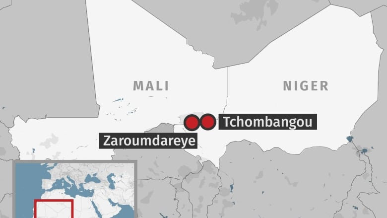 Gunmen Kill 137 People in Coordinated Attacks on Villages in Southwest Niger