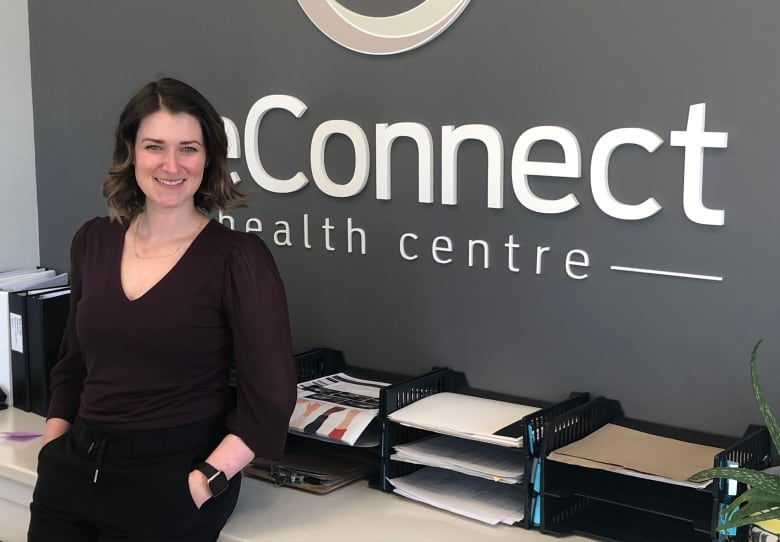 Shortage of N.B. health-care providers forces student to pay out of pocket to see gynecologist
