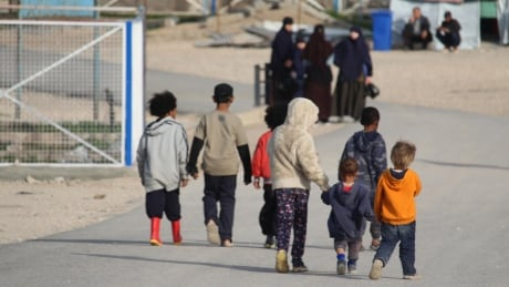 Canada shirking responsibility for families of ISIS militants in detention camps: Syrian Kurdish official
