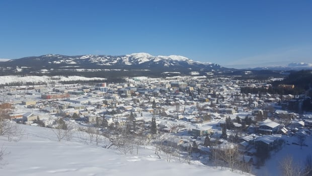 COVID-19 in Yukon