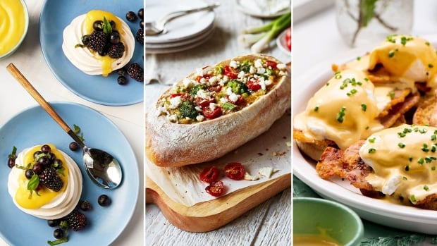 21 excellent recipes to make with eggs | CBC Life