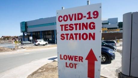COVID-19 Testing Eastern Health