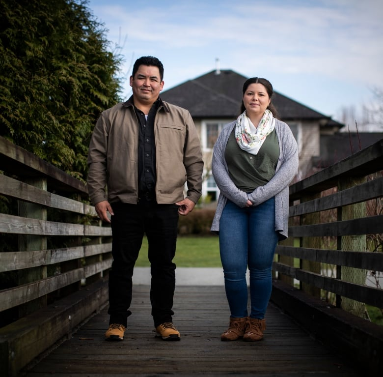 Woman's request to register business in her Indigenous language denied by B.C. government