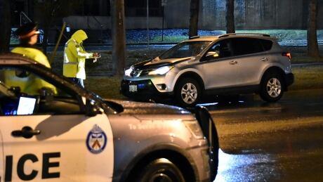 Fatal pedestrian Victoria Park Sparks avenues Scarborough