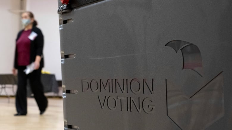 Dominion Voting Systems sues Fox News for $1.6 bln over election claims -AP