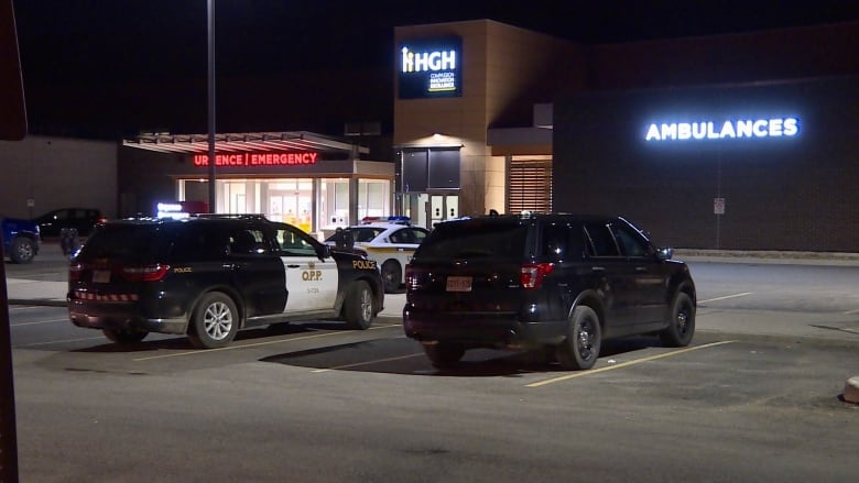 Doctor charged with murder after multiple deaths at Hawkesbury, Ont., hospital