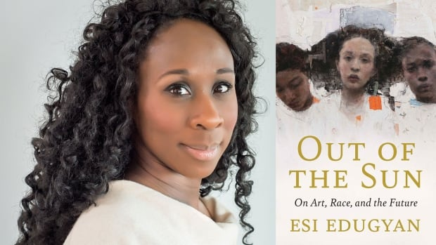 Acclaimed author Esi Edugyan to deliver 2021 Massey Lectures on art an... image