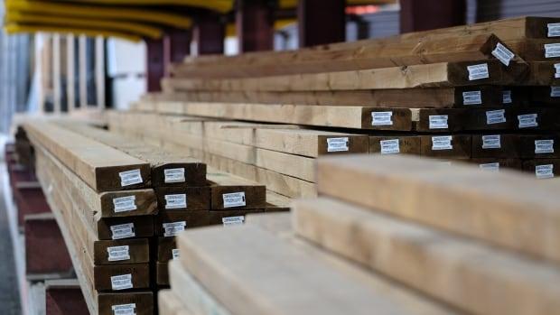 Canada has new ways to pressure Washington over softwood lumber duties... image