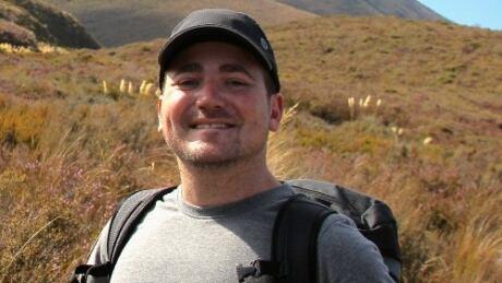 Dr. Brian Nadler