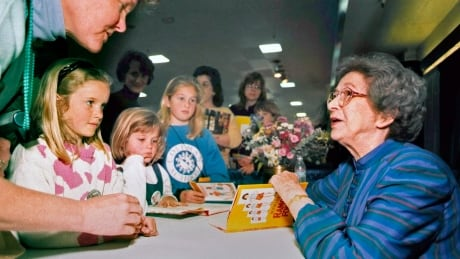 Children's book author Beverly Cleary dead at 104