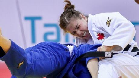 Canada's Beauchemin-Pinard wins gold