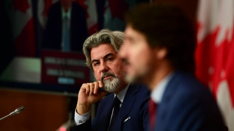 Government House Leader Pablo Rodriguez to testify on WE deal instead of Trudeau, PM staff