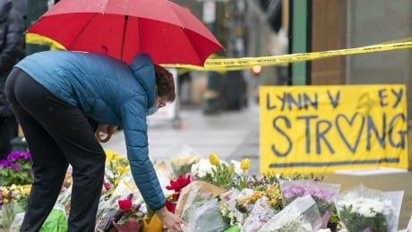 Man, 28, charged with second-degree murder as North Vancouver reels from violent attack