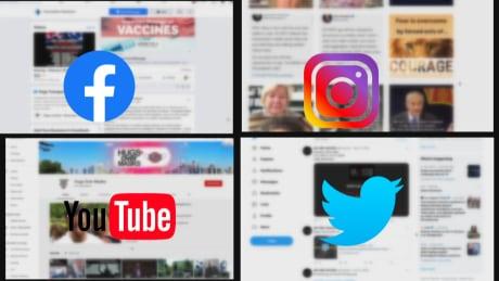 Misinformation Social media