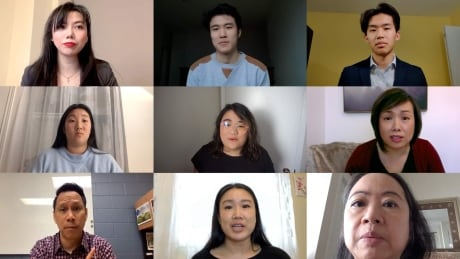 This is what anti-Asian racism looks like in Canada