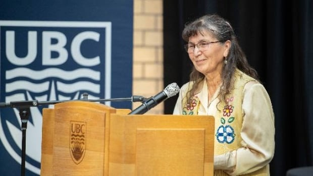 UBC's Okanagan campus launches Canada's 1st Indigenous language degree program | CBC News