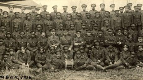 No. 2 Contruction Battalion CEF
