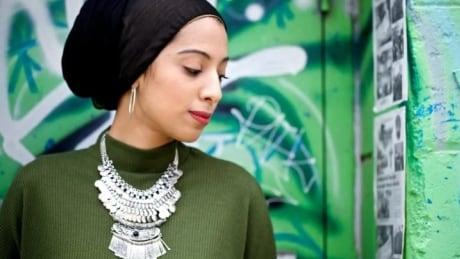 Haleema Mustafa
