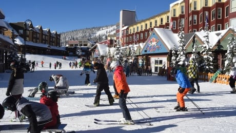 Restaurant owner apologizes for 'ignorant decision' to host rowdy party at B.C. ski resort