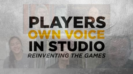 Player's Own Voice In Studio: Reinventing the Games