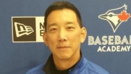 John Hashimoto