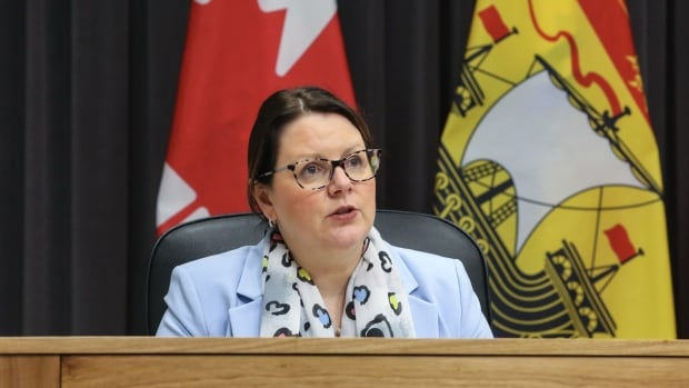 N.B. COVID-19 roundup: Teachers union asks province to reconsider in-person high school classes
