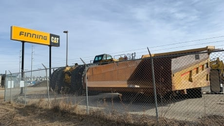Finning workplace incident death