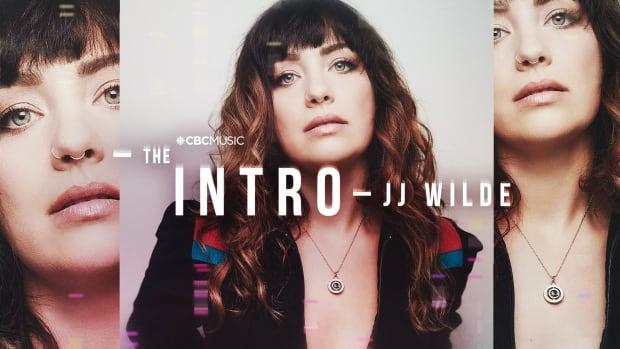 Kitchener's JJ Wilde 1st woman to win rock album Juno since 1996
