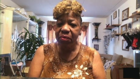Eric Garner's mother hopes trial over Floyd killing is a turning point