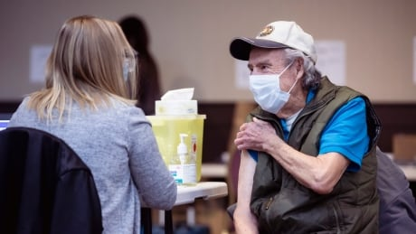 Alberta Health Services vaccine
