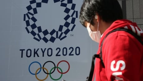 Japan Olympics Tokyo Torch Relay