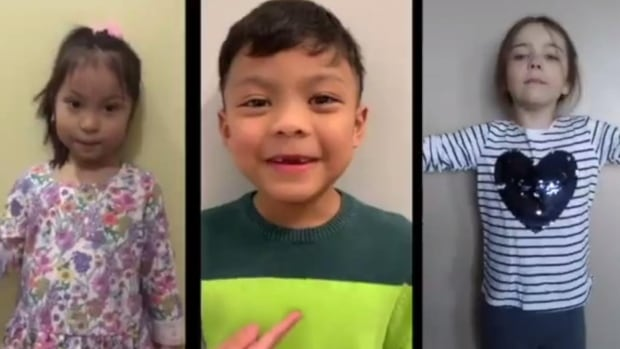 These London, Ont., students were asked to make videos about racial justice. They nailed it   CBC News