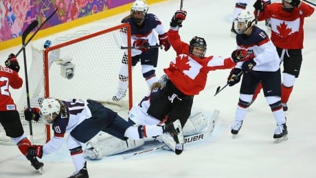 CBC Sports Late Night: Olympic Games Replay - Jaw Dropping Olympic Moments