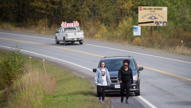 Improved cell service coming to B.C.'s Highway of Tears  image