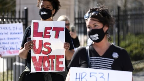 USA-GEORGIA/VOTING