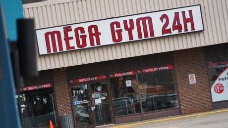 Mega Gym 24H