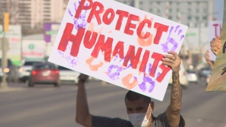 Protect humanity