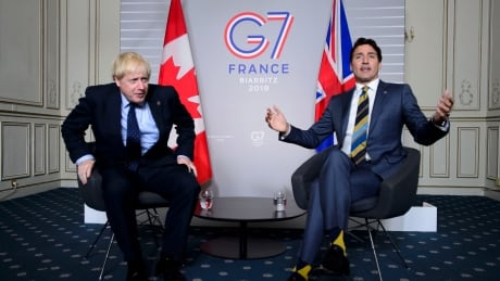 Trudeau G7 20190824