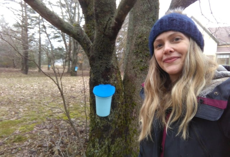 Searching for food in the wild: Foraging takes off as popular pastime on P.E.I.