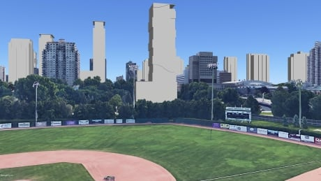 London future Labatt Park