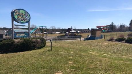 Shining Waters Family Fun park April 2021