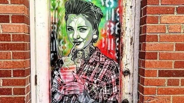 Friends, family plea for return of late Red Deer artist's stolen painting
