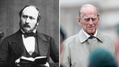 How Prince Philip, like Prince Albert, was a pillar of support to his Queen and the monarchy