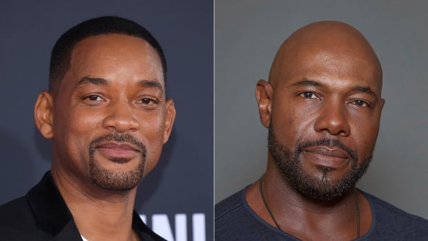 Will Smith film departs Georgia over voting restrictions | CBC News