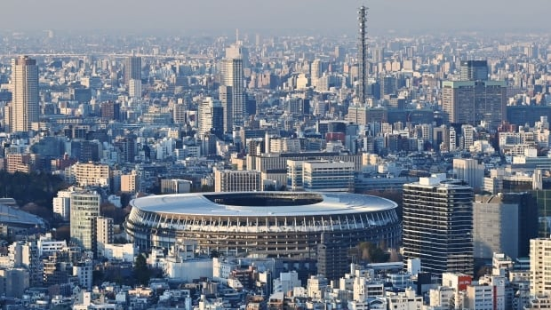 100 days out, Tokyo's planning a different kind of Olympics | CBC Sports